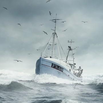 Strandby Fisk